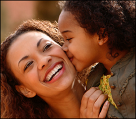 Mother and Child - Divorce Attorney in Southfield, MI